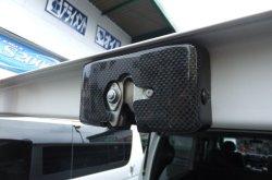 画像2: ハイエース(200系) 4型用 リア・ゲートキャッチカバー
